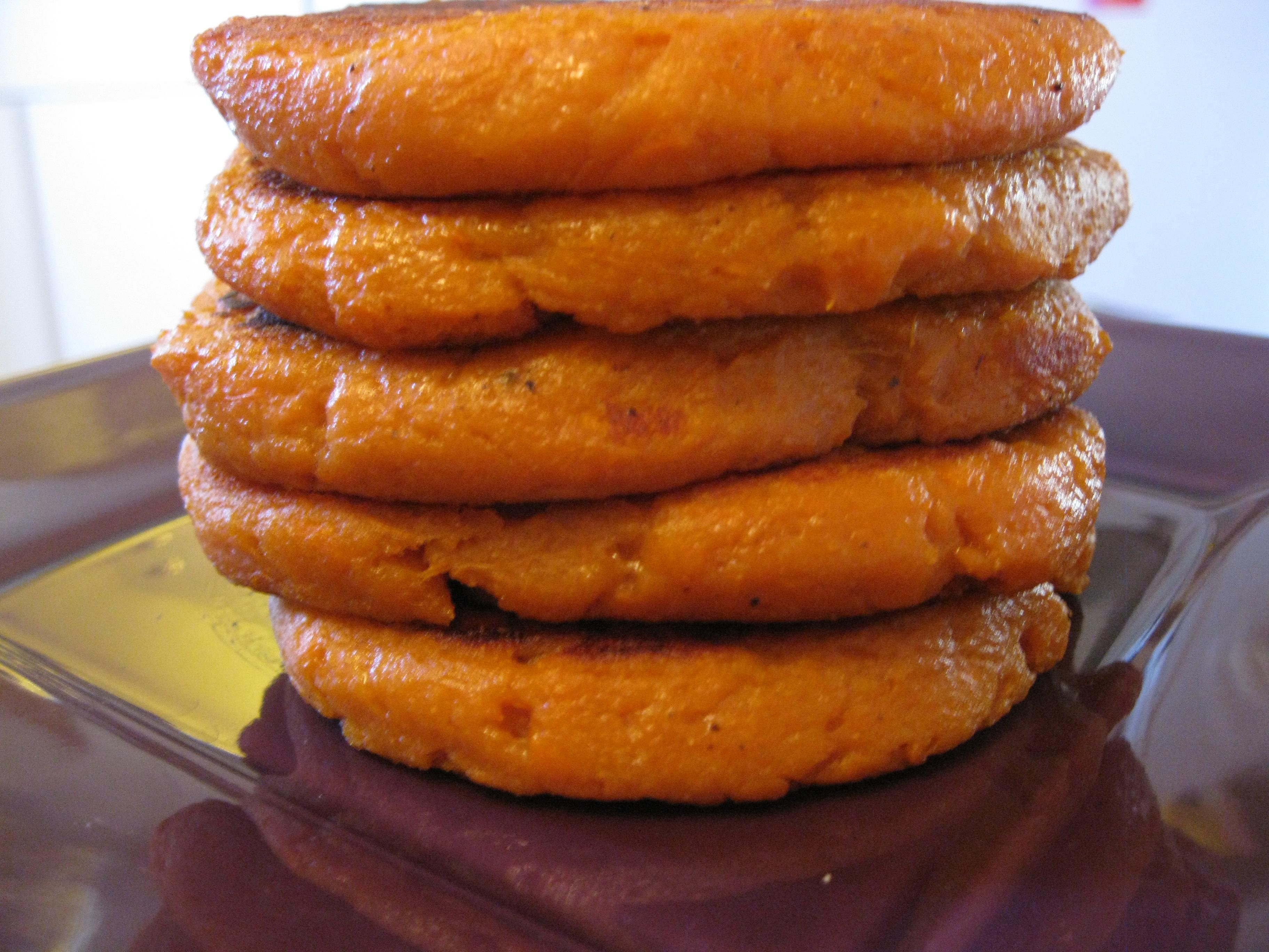 Sweet Potato Latkes Recipe Sweet Potato Latkes at The