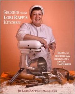 secrets from Lori Rapp's kitchen